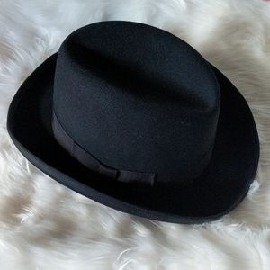 NEW Bailey of Hollywood Godfather Hat
